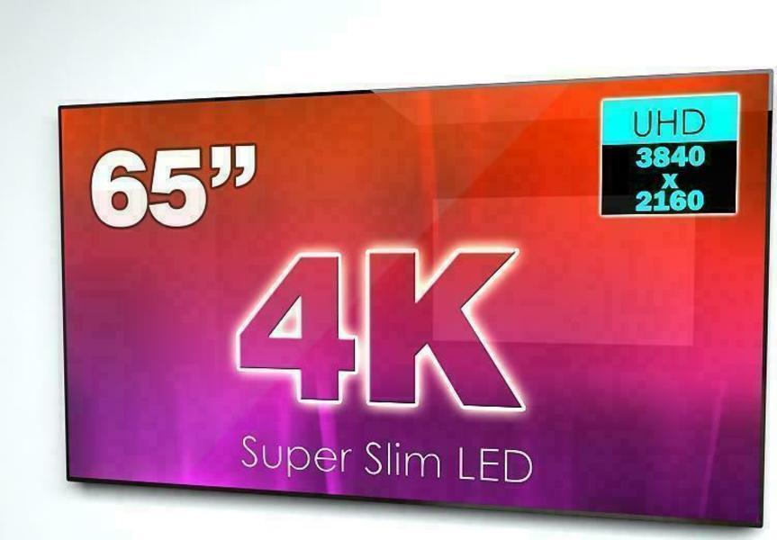 SWEDX SDS65K6-01 monitor