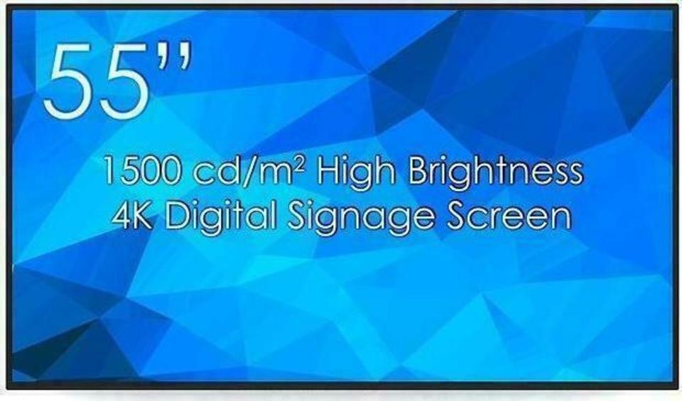 SWEDX SDS55K8-HB-01 Monitor