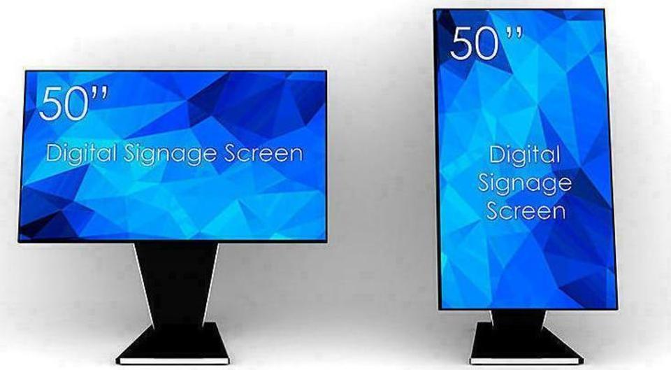 SWEDX SWD-50K8-A2 monitor