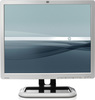 HP L1910 monitor front on