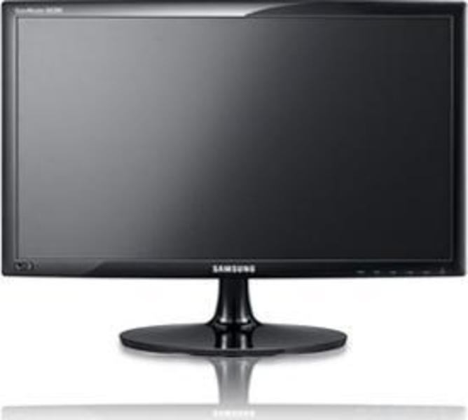 Samsung S24A300BL monitor