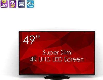 SWEDX SM-49K1-01 monitor