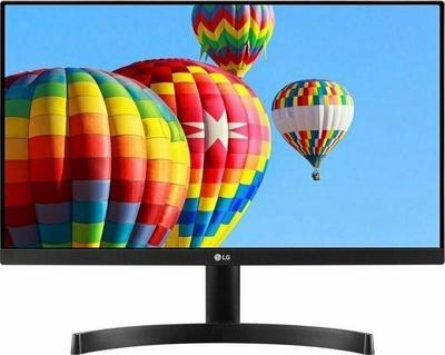 LG 22MK600M-B Monitor