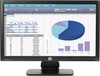 HP ProDisplay P202 Monitor front on