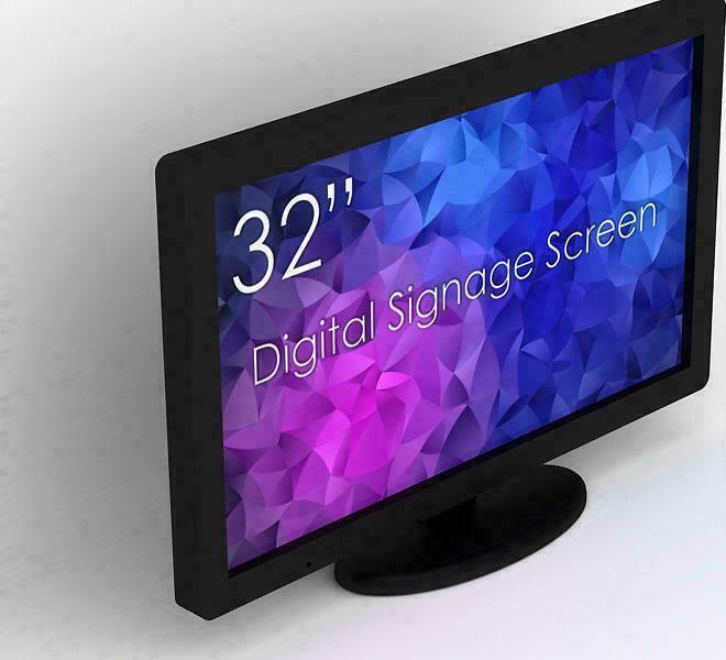 SWEDX SDST32K8-01 monitor