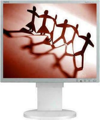 NEC MultiSync EA190M Monitor