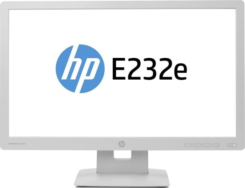HP EliteDisplay E232e Monitor