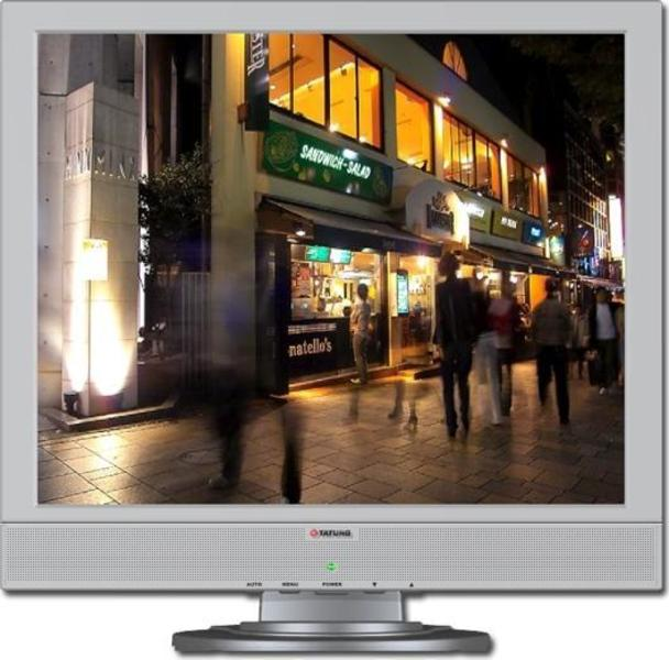 Tatung L19NMDT monitor
