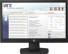 HP V197 Monitor front on