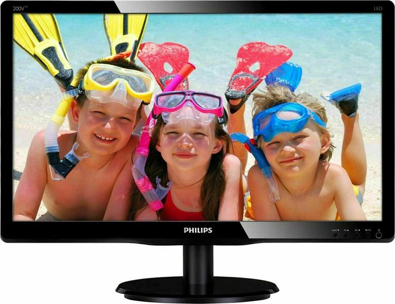 Philips 200V4LAB Monitor