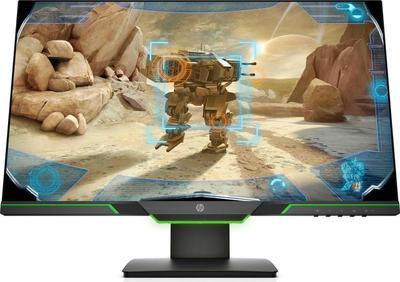 HP 25x Monitor
