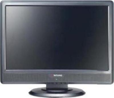 Tatung L20YCTT monitor