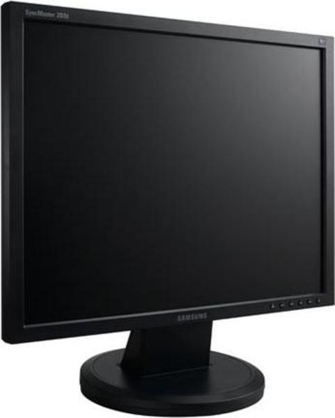 Samsung SyncMasterTM 203B monitor
