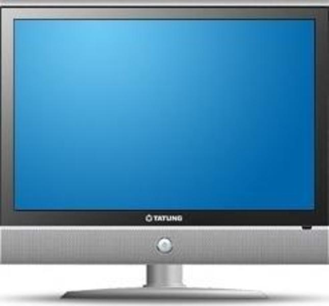 Tatung V22XXPR-ET1 monitor