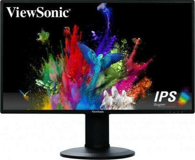 ViewSonic VG2719-2K Monitor