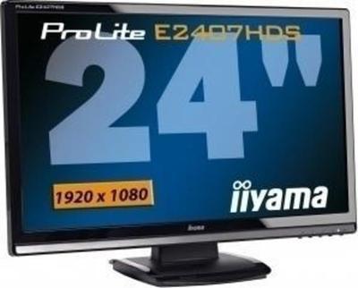Iiyama ProLite E2407HDS