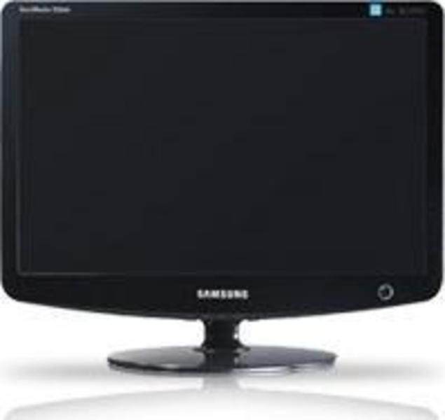 Samsung SyncMaster 932BW+