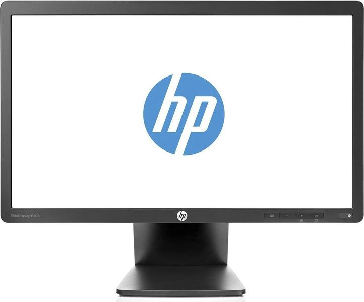 HP EliteDisplay E201 Monitor