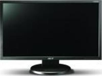 LG E2340S Monitor