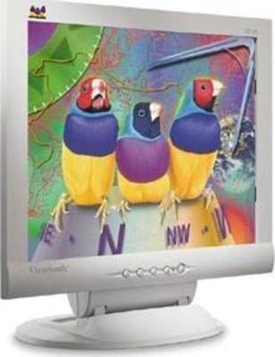 ViewSonic VE155 Monitor