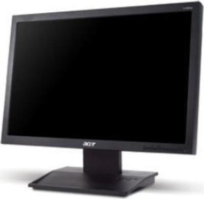 Acer V193 Bbm Monitor