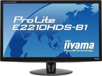 Iiyama ProLite E2210HDS-B1 Monitor