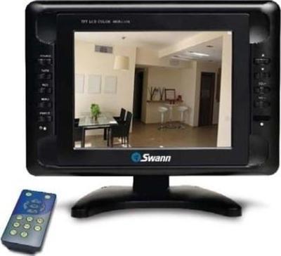 Swann SW248-HM8 monitor