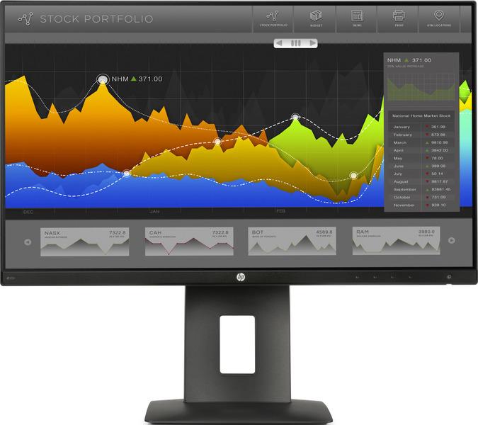 HP Z23n Monitor