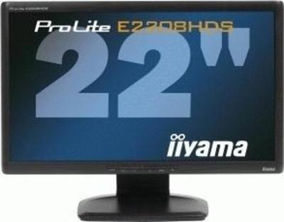 Iiyama ProLite E2208HDS