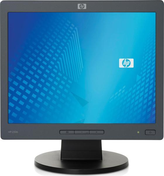 HP L1506 Monitor