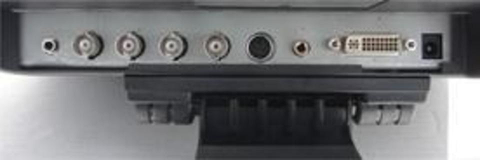 Tatung THR17X monitor