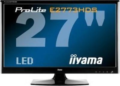 Iiyama ProLite E2773HDS