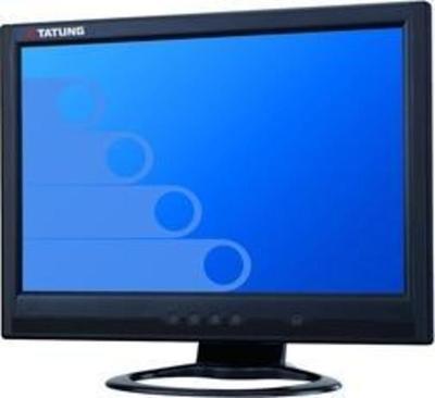 Tatung W9005S-D monitor