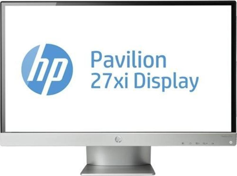 HP Pavilion 27xi Monitor