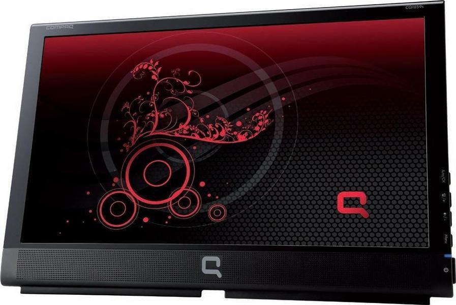 HP Compaq Q1859S Monitor
