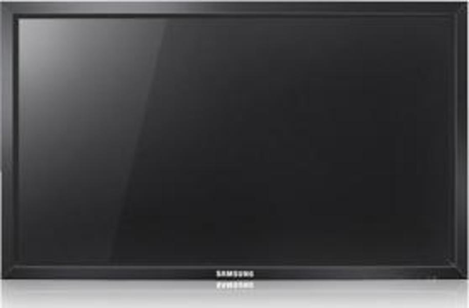 Samsung SyncMaster 650FP monitor