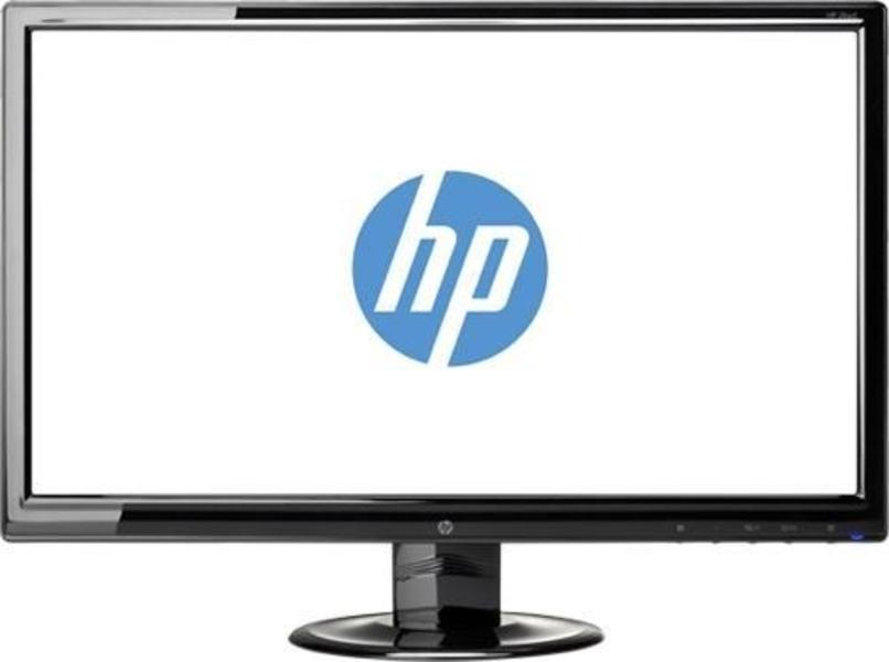 HP 24wd Monitor