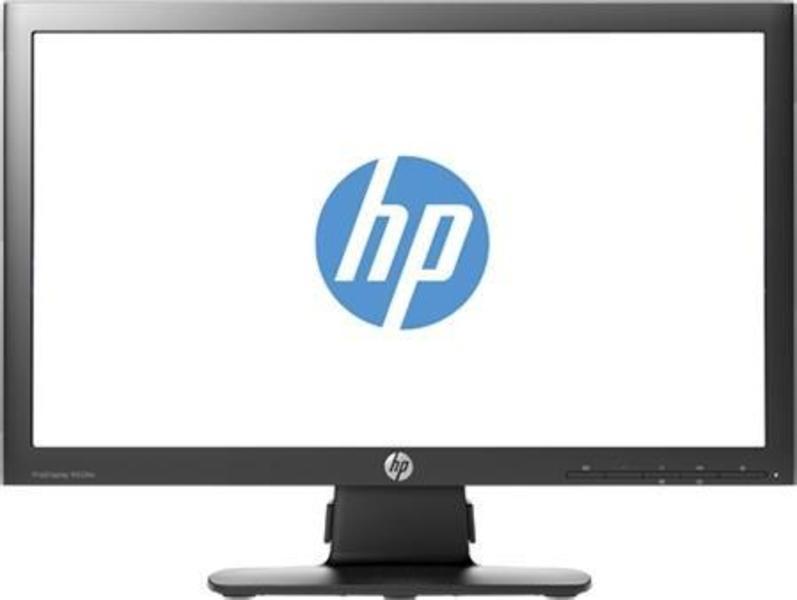 HP ProDisplay P201m Monitor