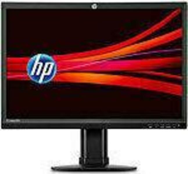 HP Compaq L190w Monitor