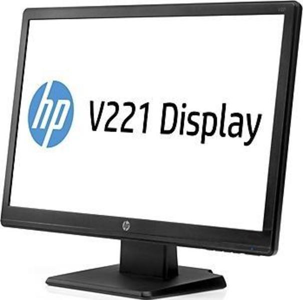 HP V221 Monitor