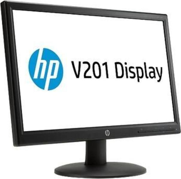 HP V201 Monitor