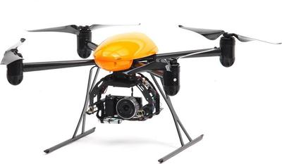 Draganfly Draganflyer X4-P Drone