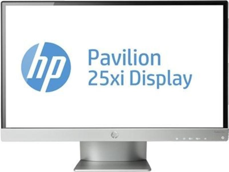HP Pavilion 25xi Monitor