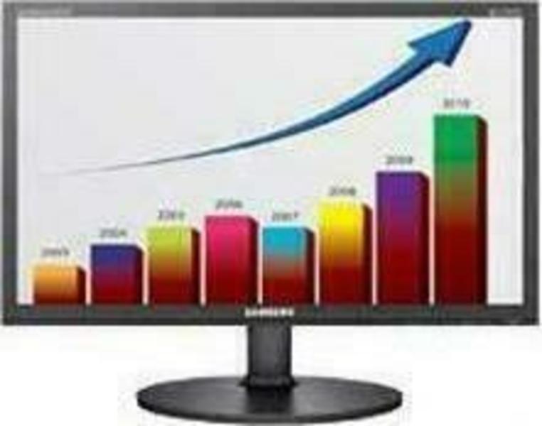 Samsung S24CLLSB monitor