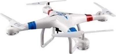 Jin Xing Da 396W Drone