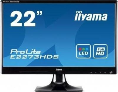 Iiyama ProLite E2273HDS