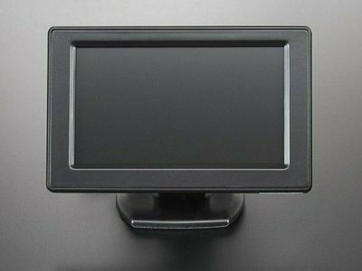 Adafruit 946 Monitor