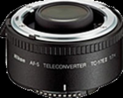 Nikon AF-S Teleconverter TC-17E II Telekonwerter