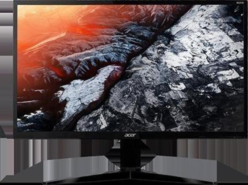 Acer KG251QF Monitor