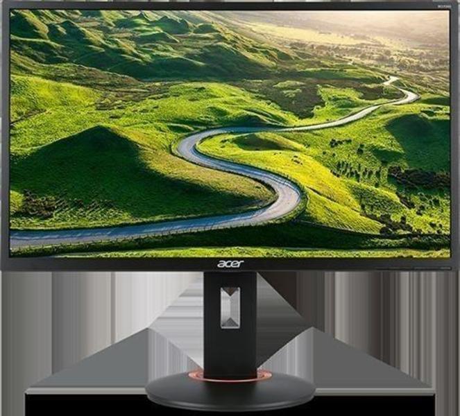 Acer XF270HU Monitor